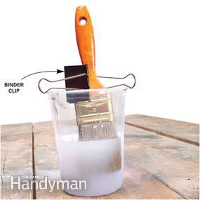 binder-clips-brush-holder