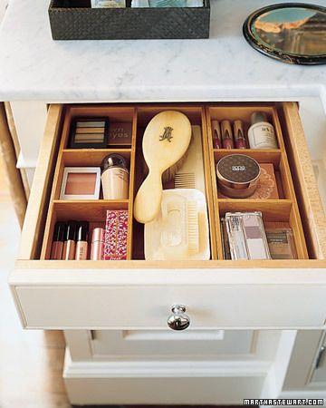 drawer-organizer