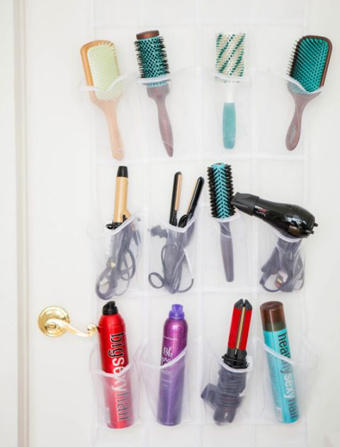 shoe-rack-door-organizer