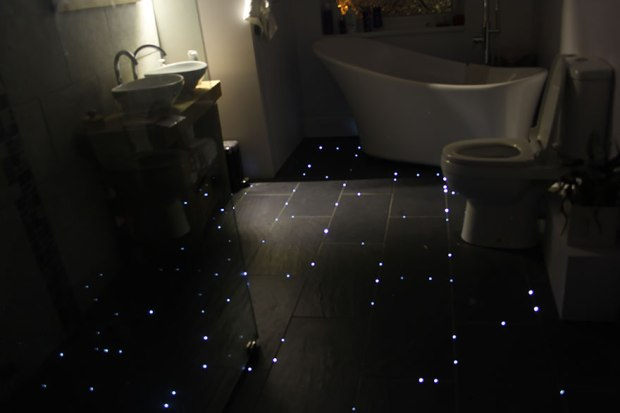 fiber-optic-starry-night