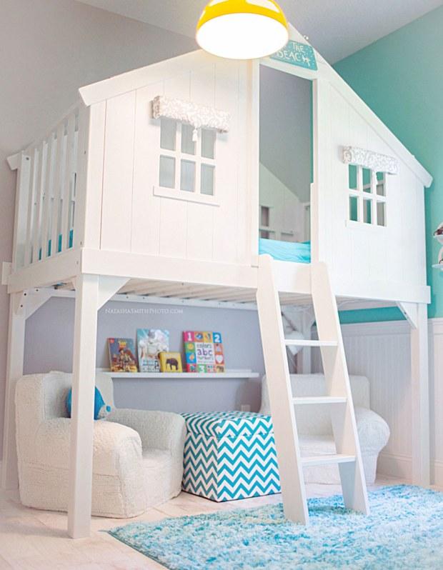 indoor-tree-house