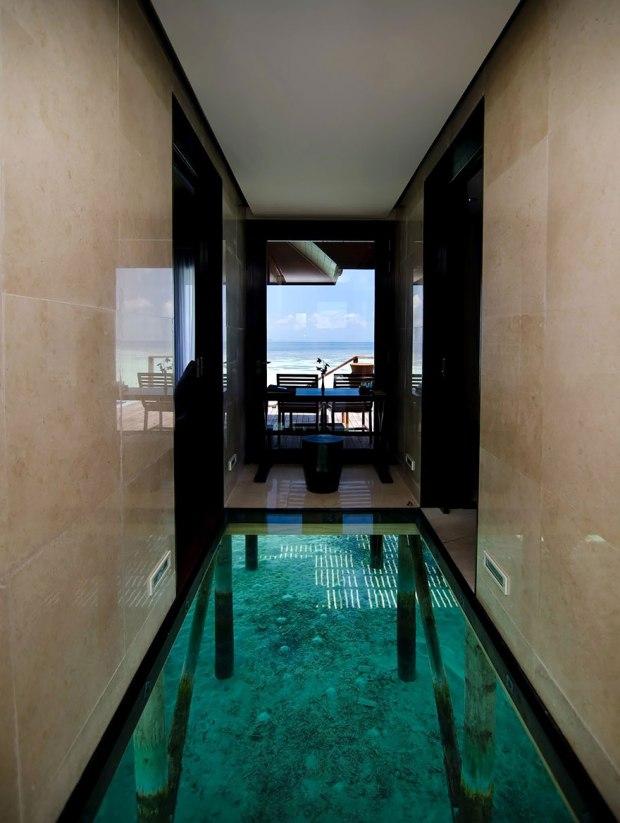 water-floor