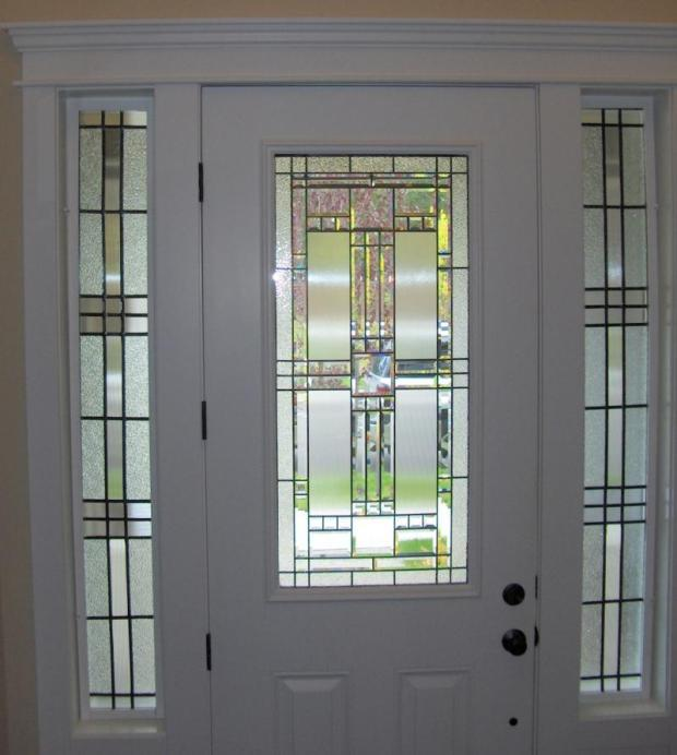 Front-Door-Side-Panels