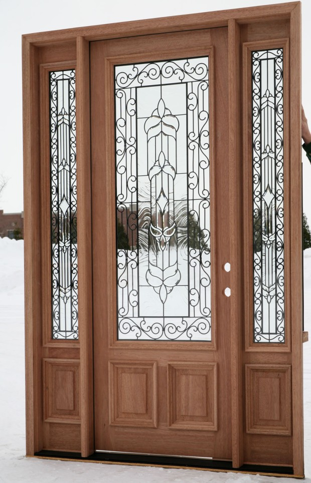 Front door glass 17 home improvement ideas for you team for Exterior doors w glass