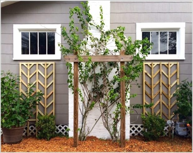 10-easy-yet-beautiful-diy-garden-trellis-projects-10