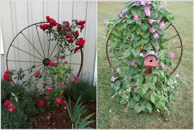 10-easy-yet-beautiful-diy-garden-trellis-projects-3