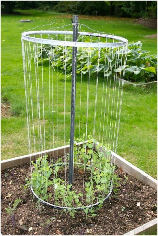 10-easy-yet-beautiful-diy-garden-trellis-projects-7