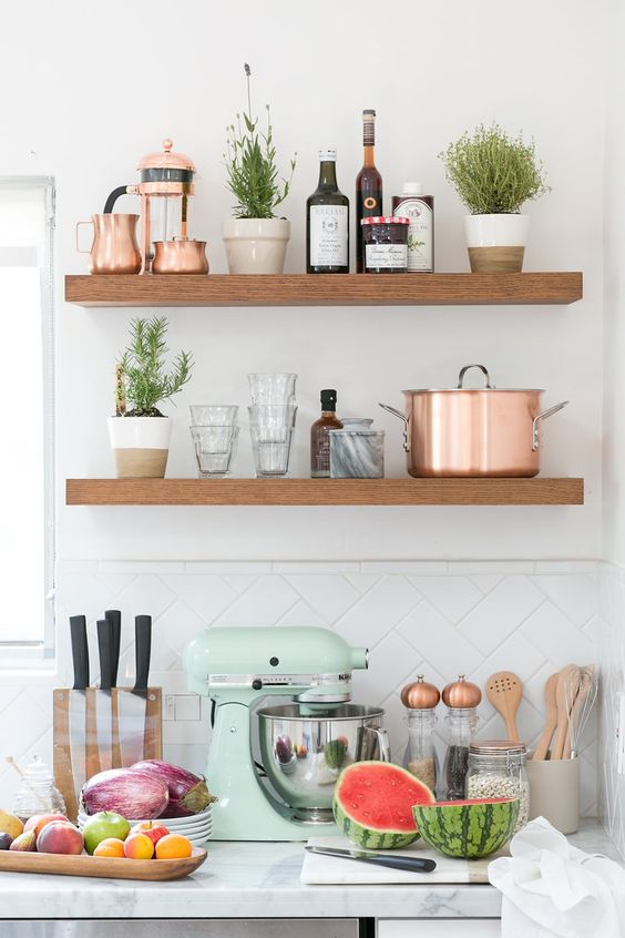 mint-and-copper-kitchen-inspiration