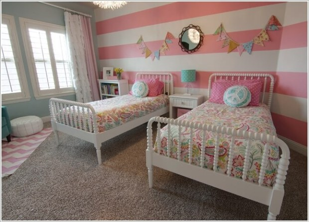 15-chic-ideas-to-decorate-your-kids-room-with-stripes-2