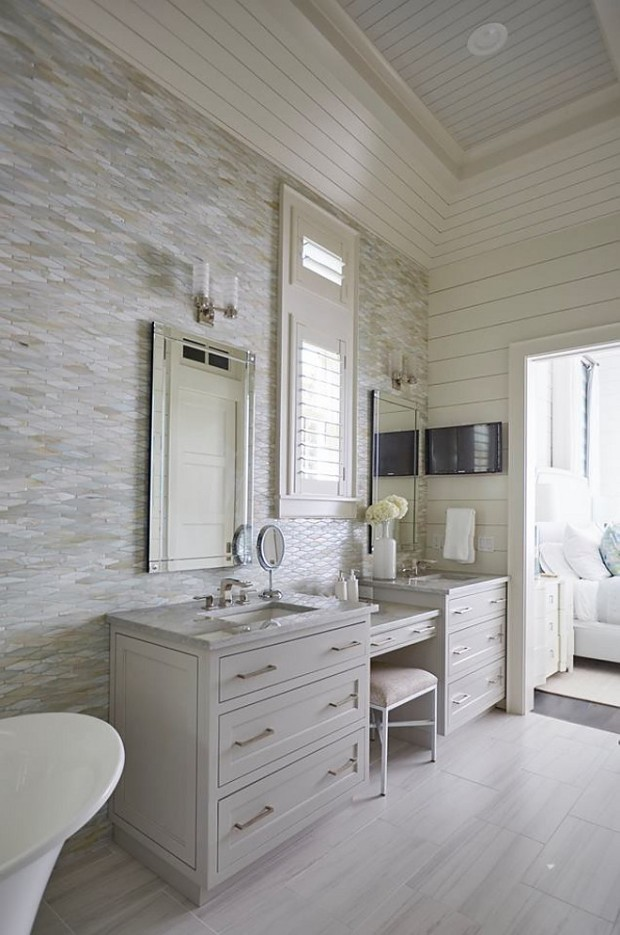 shiplap-bathroom-with-tile-accent-wall