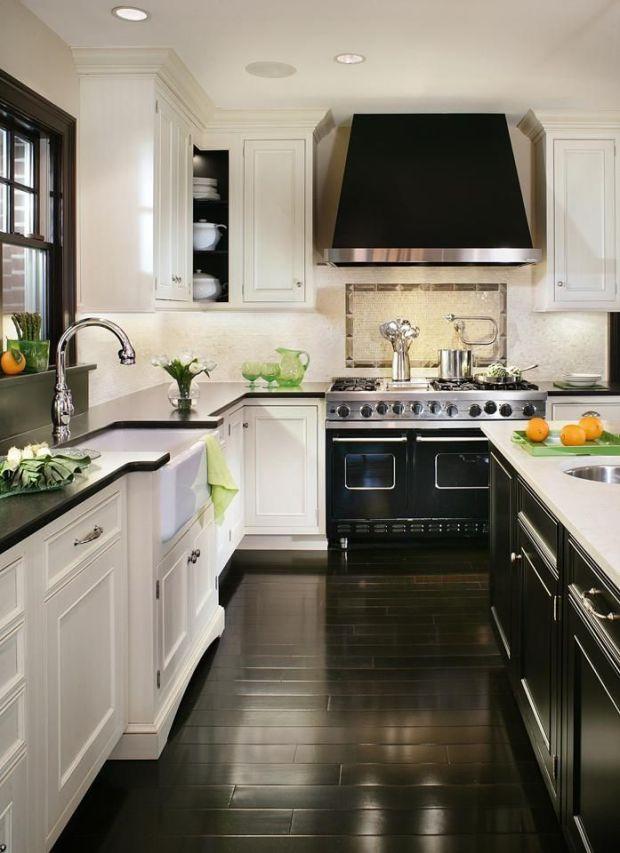 dark-hardwood-kitchen-floor