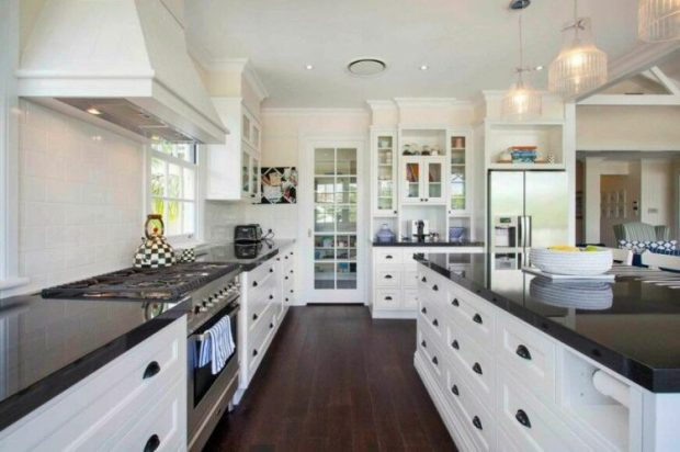 white-kitchen-dark-floor-750x499