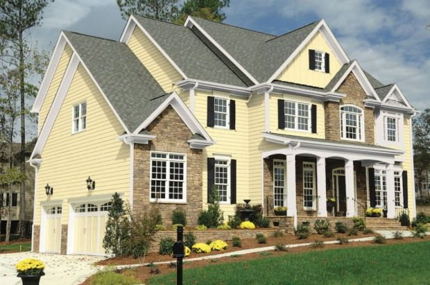 Top Rated Exterior Paints Decor - Home & Furniture Design ...