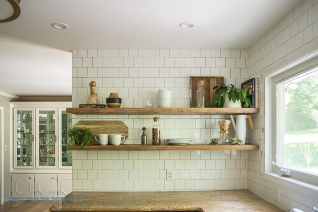 How-To-Have-Modern-Floating-Shelves-In-The-Kitchen-15