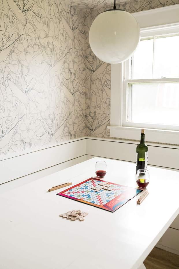 wallpaper eat drink indulge